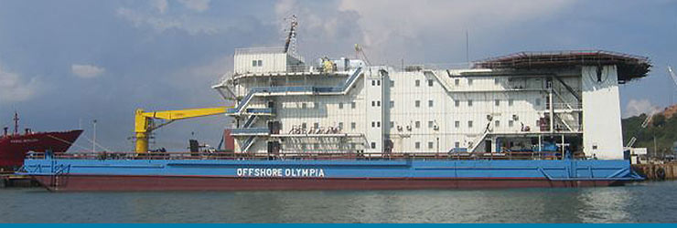 Offshore Olympia