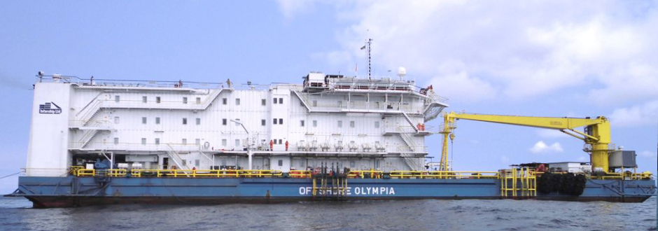 Offshore Olympia Profile